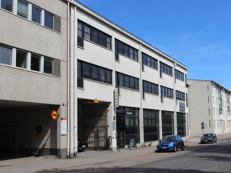Haukilahdenkatu 4, 00550 Helsinki