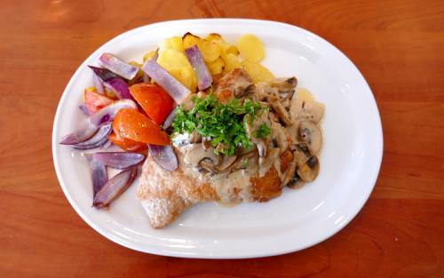 Lounasravintola  Espoossa
