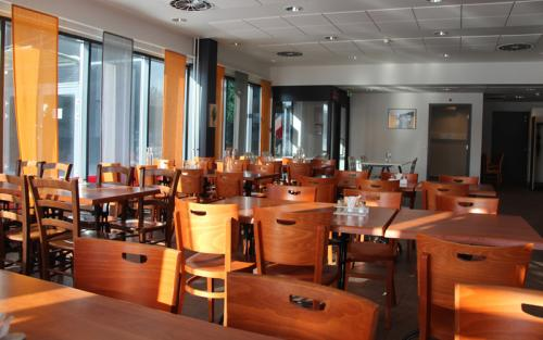 Lounasravintola Gusto Espoossa